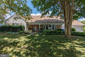 Photo of 12408 STRETTON LN, BOWIE, MD 20715 (MLS # MDPG538160)