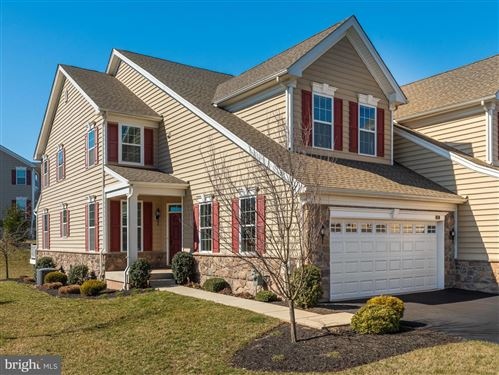 Photo of 57 IRON HILL WAY, COLLEGEVILLE, PA 19426 (MLS # PAMC644160)