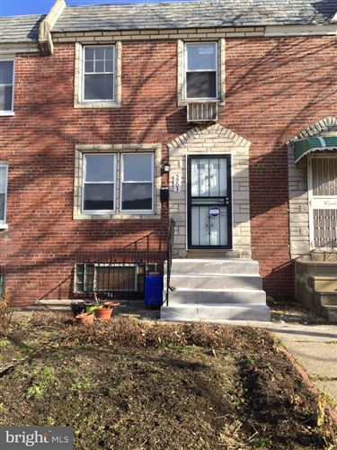 Photo of 5903 N WATER ST, PHILADELPHIA, PA 19120 (MLS # PAPH866160)