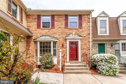 Photo of 2109 KINGS MILL CT, FALLS CHURCH, VA 22043 (MLS # VAFX1192160)