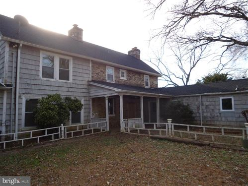 Photo of 37235 GRASS ROOTS LN, PURCELLVILLE, VA 20132 (MLS # VALO428160)