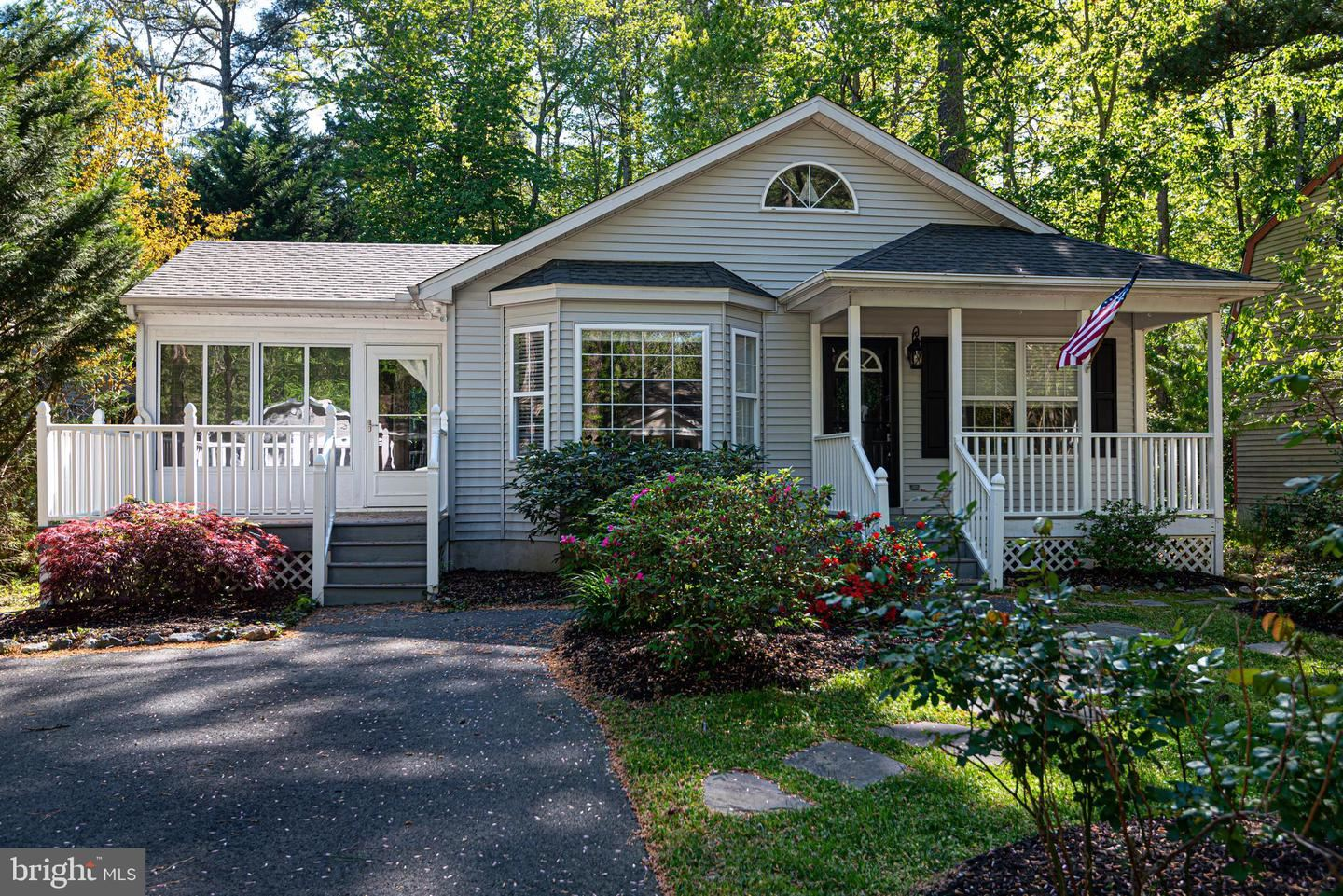 Photo of 68 TAIL THE FOX DR, OCEAN PINES, MD 21811 (MLS # MDWO122160)