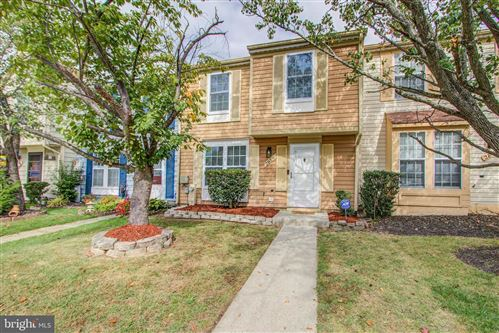 Photo of 2819 EAST NOMAD, BOWIE, MD 20716 (MLS # MDPG2000161)