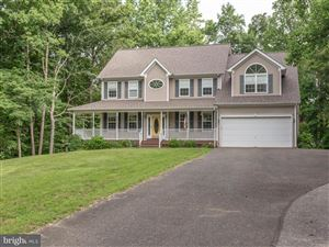 Photo of 635 WINERY CT, OWINGS, MD 20736 (MLS # 1001806162)