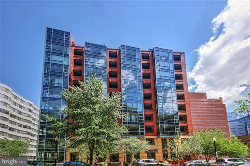 Photo of 1117 10TH ST NW #1110, WASHINGTON, DC 20001 (MLS # DCDC520162)