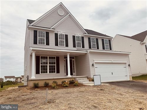 Photo of 410 JANETS WAY, TOWNSEND, DE 19734 (MLS # DENC489162)