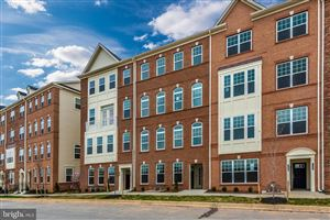 Photo of 7130 PROCLAMATION PL, FREDERICK, MD 21703 (MLS # MDFR252162)