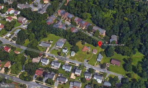 Photo of 1307 WHEATON LN, SILVER SPRING, MD 20902 (MLS # MDMC488162)