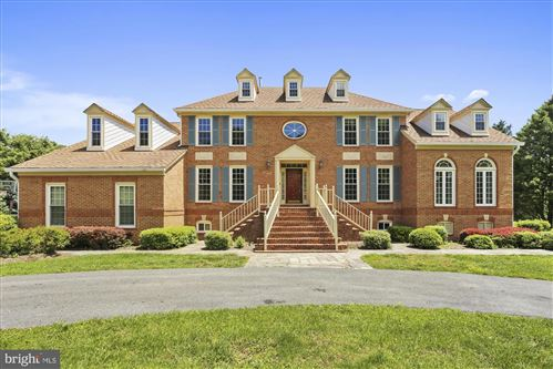 Photo of 9135 GOSHEN VALLEY DR, GAITHERSBURG, MD 20882 (MLS # MDMC665162)