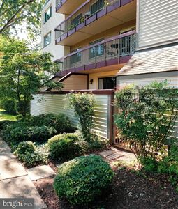 Photo of 7420 LAKEVIEW DR #W102, BETHESDA, MD 20817 (MLS # MDMC672162)