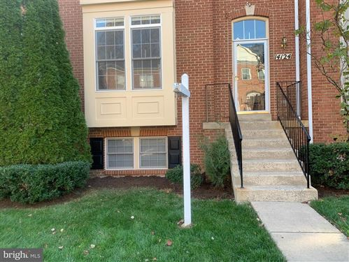 Photo of 14124 RED EAGLE LN, SILVER SPRING, MD 20906 (MLS # MDMC688162)