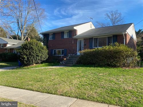 Photo of 12205 HUNTERS LN, ROCKVILLE, MD 20852 (MLS # MDMC702162)
