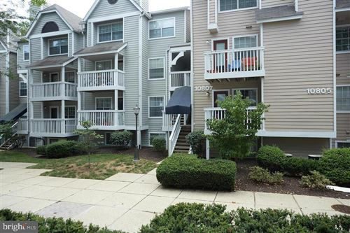 Photo of 10807 HAMPTON MILL TER #210, ROCKVILLE, MD 20852 (MLS # MDMC708162)