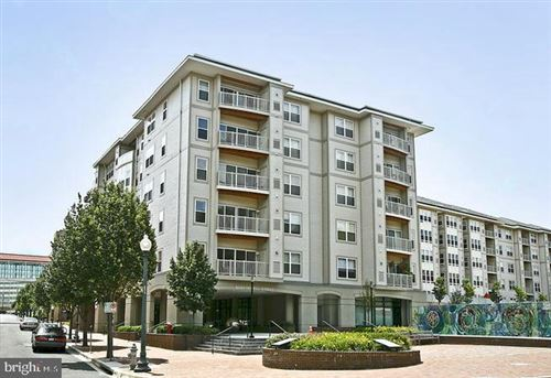 Photo of 8045 NEWELL ST #415, SILVER SPRING, MD 20910 (MLS # MDMC736162)