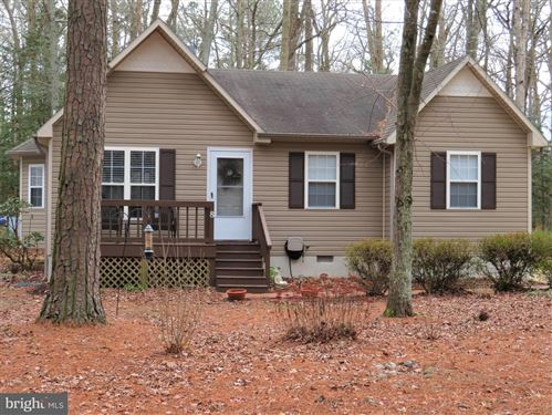 Photo of 8 CANNON DR, OCEAN PINES, MD 21811 (MLS # MDWO111162)
