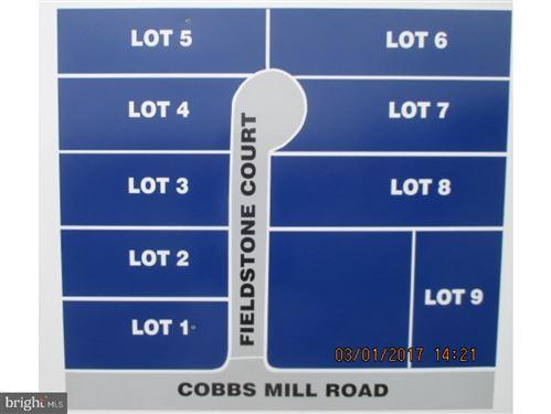 Photo of 000 COBBS MILL RD, ALLOWAY, NJ 08302 (MLS # NJSA139162)