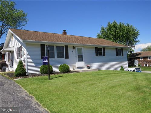 Photo of 63 EVERGREEN DR, HANOVER, PA 17331 (MLS # PAAD116162)