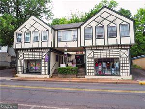 Photo of 129 S MAIN ST, NEW HOPE, PA 18938 (MLS # PABU480162)