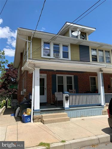 Photo of 323 W DONEGAL ST, MOUNT JOY, PA 17552 (MLS # PALA182162)