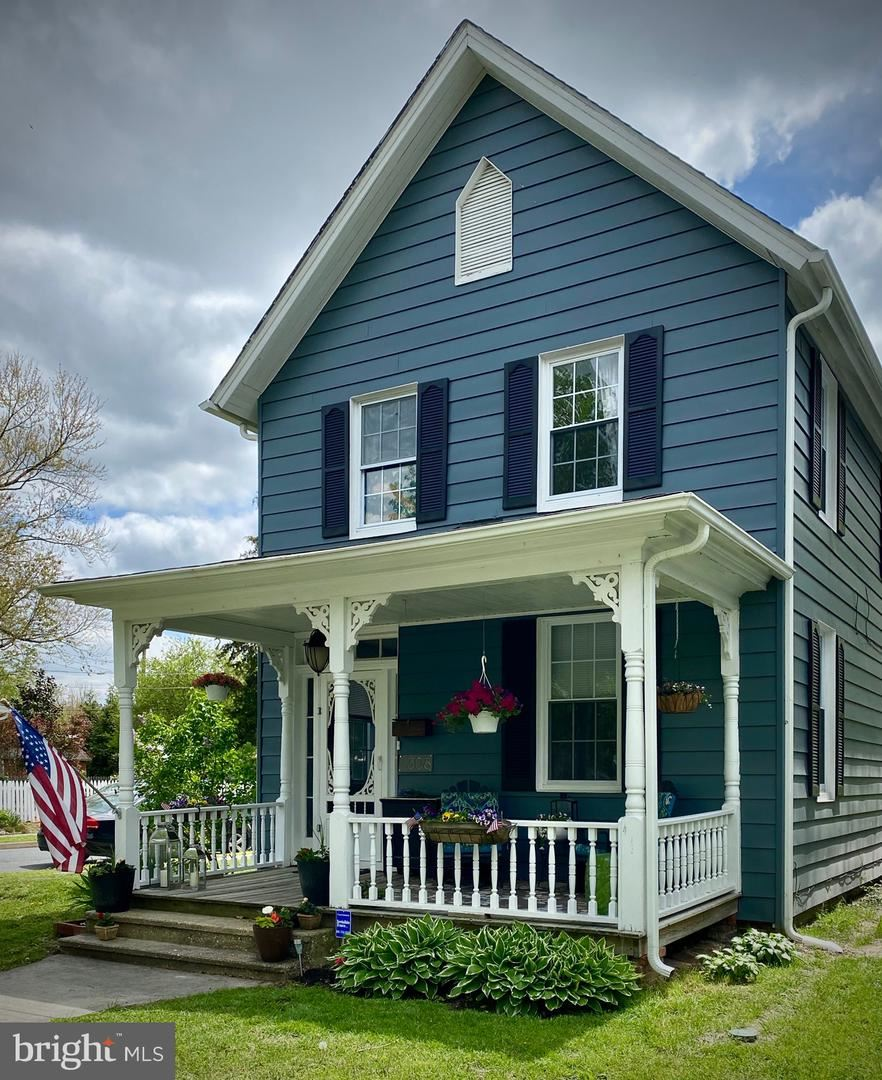 Photo for 308 WINTON AVE, EASTON, MD 21601 (MLS # MDTA137162)