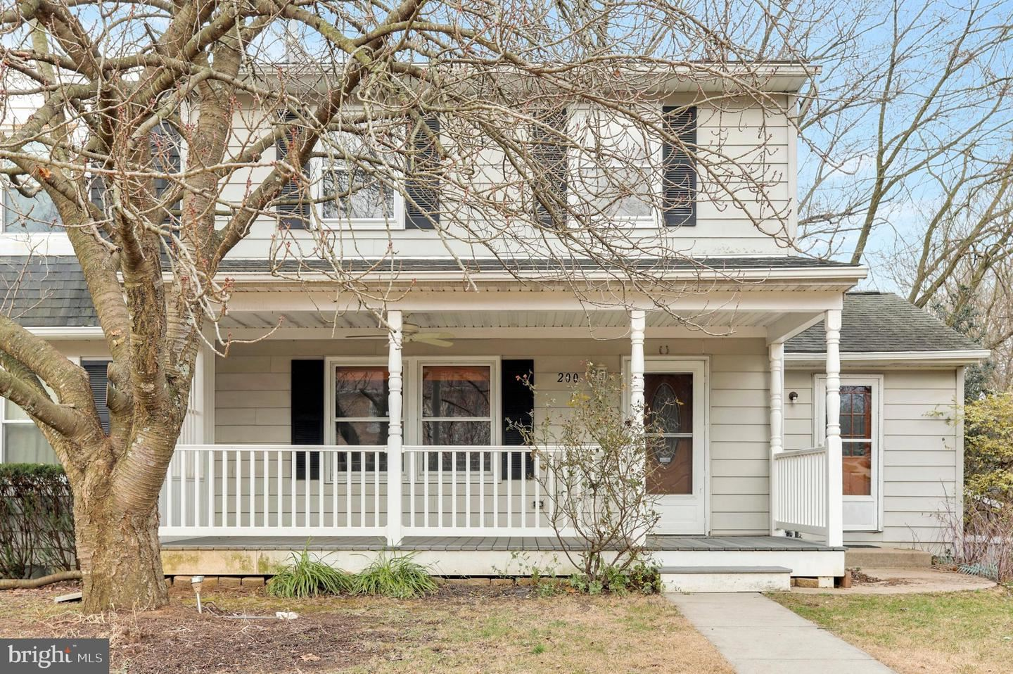 Photo for 200 BROOKSIDE TER, HAGERSTOWN, MD 21742 (MLS # MDWA177162)