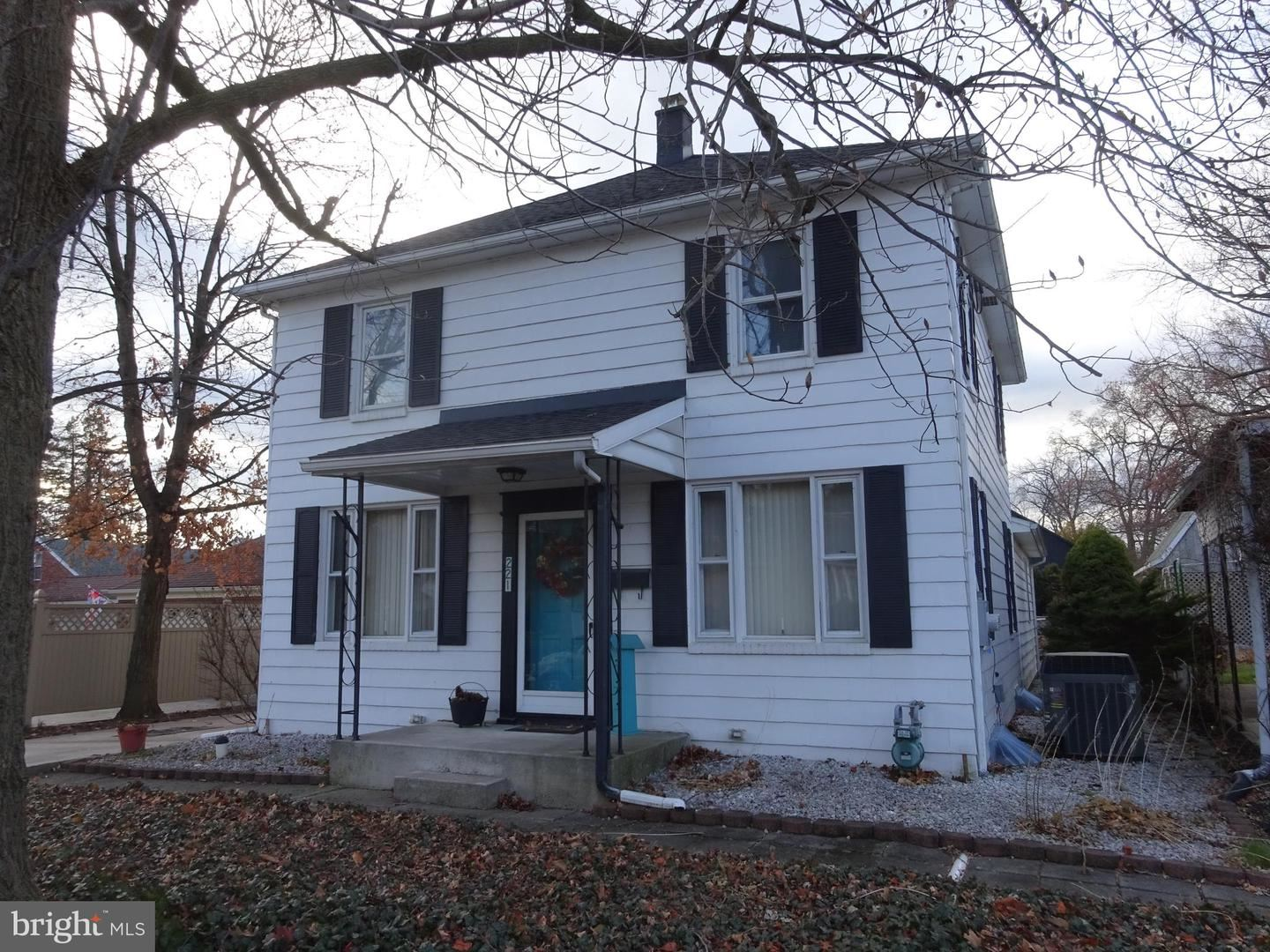 221 ALLISON S, Greencastle, PA 17225 - #: PAFL171162