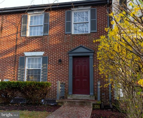 Photo of 8239 BLACK HAW CT, FREDERICK, MD 21701 (MLS # MDFR262164)