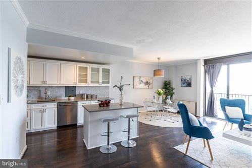 Photo of 4242 EAST WEST HWY #1116, CHEVY CHASE, MD 20815 (MLS # MDMC2008164)