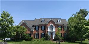 Photo of 11221 GREENBRIAR PRESERVE LN, POTOMAC, MD 20854 (MLS # MDMC660164)