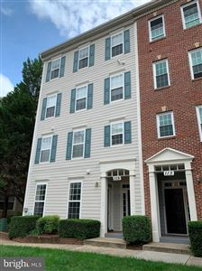Photo of 115 CHEVY CHASE ST #A, GAITHERSBURG, MD 20878 (MLS # MDMC677164)