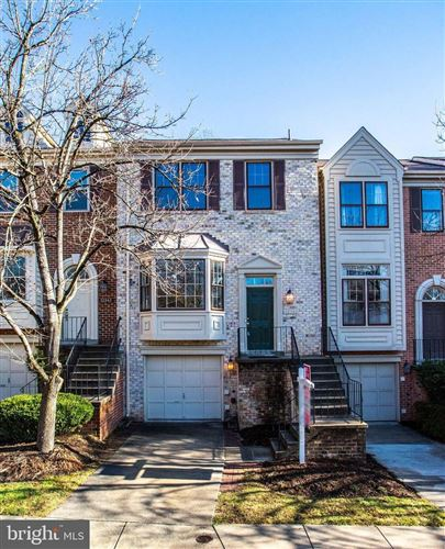 Photo of 12341 SWEETBOUGH CT, NORTH POTOMAC, MD 20878 (MLS # MDMC692164)