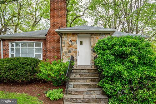 Photo of 8905 WALDEN RD, SILVER SPRING, MD 20901 (MLS # MDMC753164)