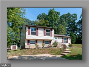 Photo of 9321 LINHURST DR, CLINTON, MD 20735 (MLS # MDPG541164)