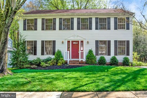 Photo of 6517 S HOMESTAKE DR S, BOWIE, MD 20720 (MLS # MDPG603164)