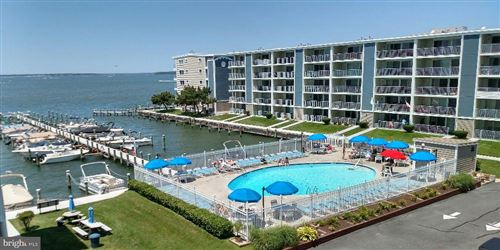 Photo of 107 CONVENTION CENTER DR #58B, OCEAN CITY, MD 21842 (MLS # MDWO114164)