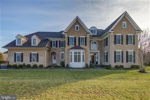 Photo of 105 MASONS WAY, NEWTOWN SQUARE, PA 19073 (MLS # PADE438164)