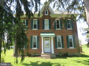 Photo of 11701 OLD MILL, SHIPPENSBURG, PA 17257 (MLS # PAFL166164)