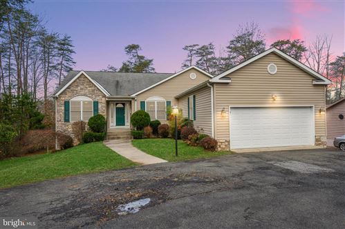 Photo of 4309 LAKEVIEW PKWY, LOCUST GROVE, VA 22508 (MLS # VAOR138164)