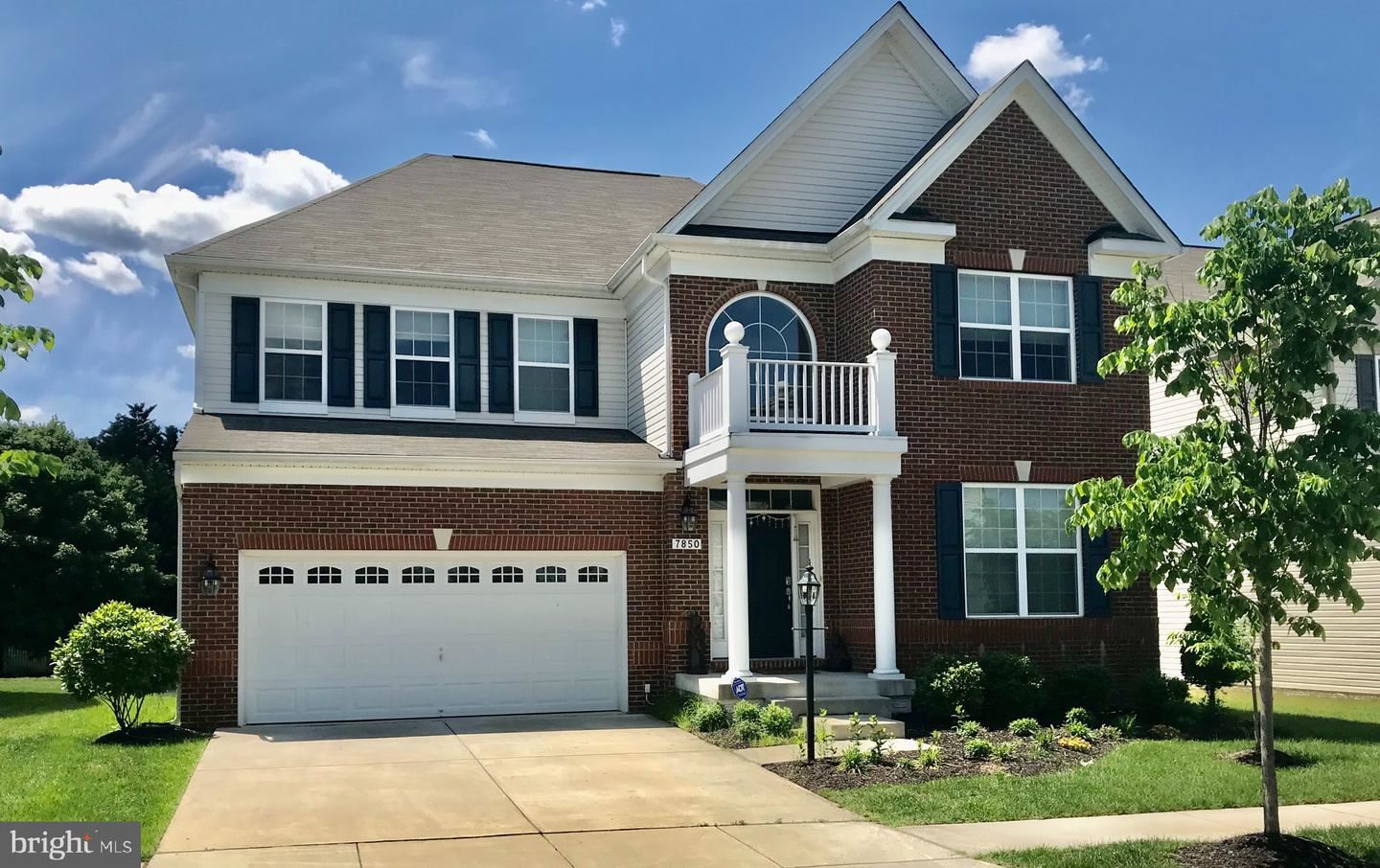 7850 SUNHAVEN WAY, Severn, MD 21144 - MLS#: MDAA467164