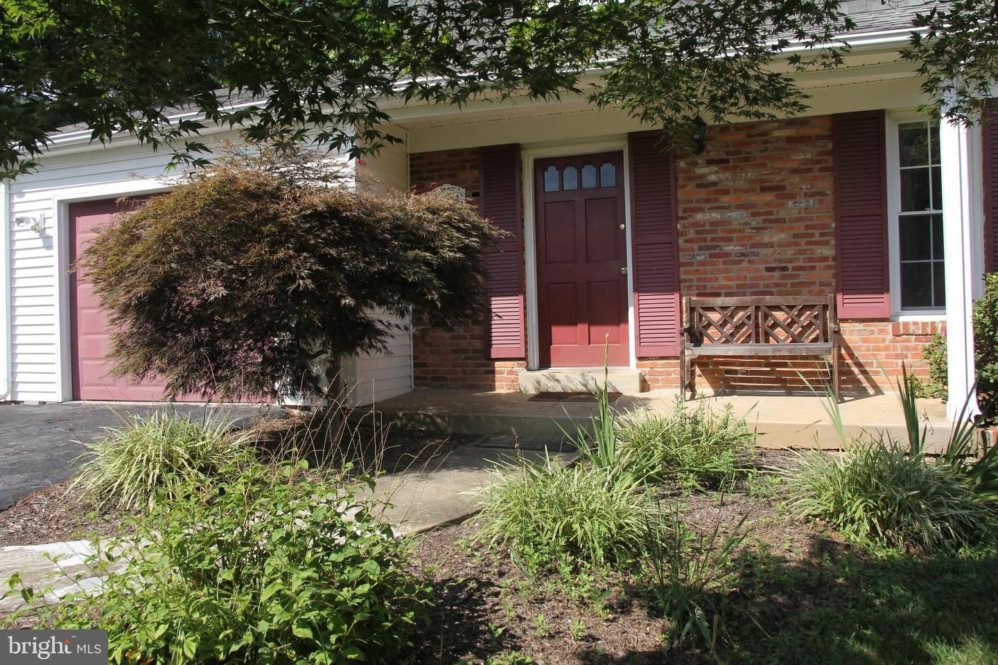 Photo of 6505 PILGRIMS CV, DERWOOD, MD 20855 (MLS # MDMC722164)