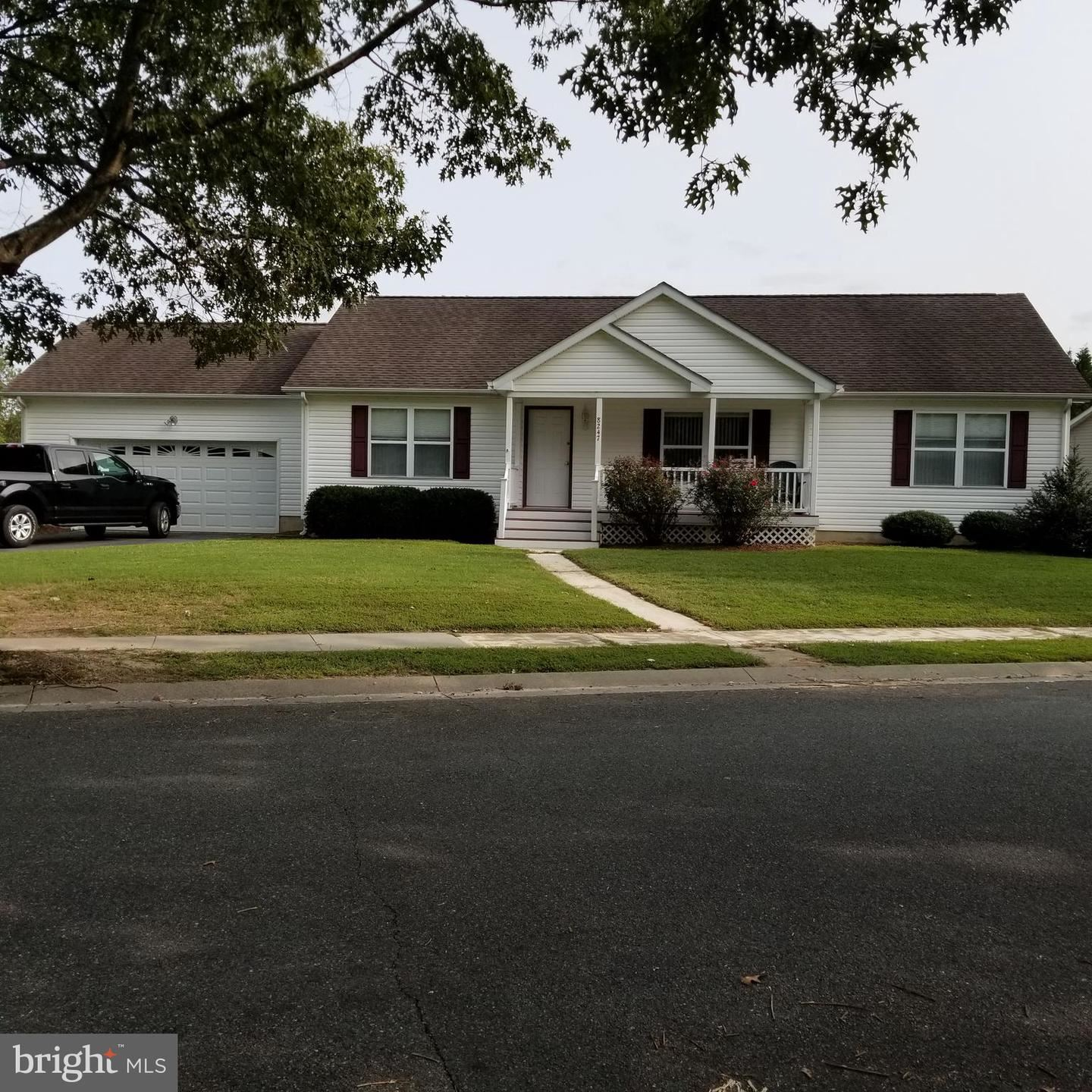 Photo for 8247 LINCOLN CT, EASTON, MD 21601 (MLS # MDTA139164)