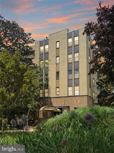 Photo of 3901 CATHEDRAL AVE NW #18, WASHINGTON, DC 20016 (MLS # DCDC426166)