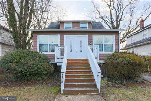 Photo of 3313 DEVONSHIRE DR, BALTIMORE, MD 21215 (MLS # MDBA535166)