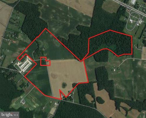 Tiny photo for WILLOW POND RD, DENTON, MD 21629 (MLS # MDCM124166)