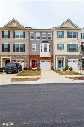 Photo of 8478 HEDWIG LN, FREDERICK, MD 21704 (MLS # MDFR276166)
