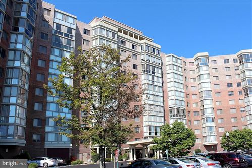 Photo of 3100 N LEISURE WORLD BLVD #120, SILVER SPRING, MD 20906 (MLS # MDMC657166)