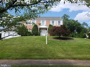 Photo of 13213 SHERWOOD FOREST DR, SILVER SPRING, MD 20904 (MLS # MDMC666166)