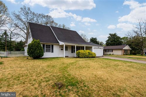 Photo of 4008 YARMOUTH LN, BOWIE, MD 20715 (MLS # MDPG603166)