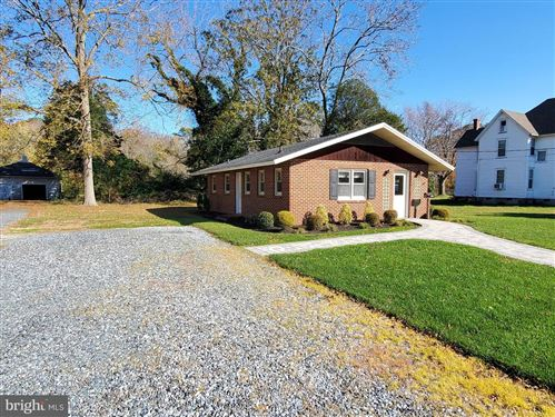 Photo of 26380 ASBURY AVE, CRISFIELD, MD 21817 (MLS # MDSO104166)