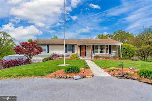 Photo of 11334 ROCK HILL RD, HAGERSTOWN, MD 21740 (MLS # MDWA179166)